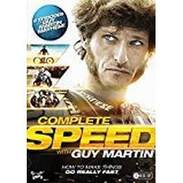 Guy Martin's Speed Series 1&2 [DVD]
